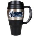 New York Yankees 20oz Travel Mug
