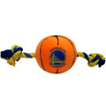 Golden State Warriors Plush Basketball Toy