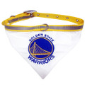 Golden State Warriors Collar Bandana