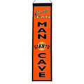 MLB San Francisco Giants Man Cave Banner