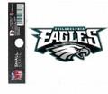 Rico Static Cling Small Philadelphia Eagles Decal