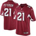 Patrick Peterson Arizona Cardinals Nike Youth No. 21 Limited Jersey - Cardinal