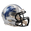 Detroit Lions Mini Helmet