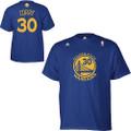 Golden State Warrior Stephen Curry Gametime T-Shirt