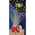 49ers Dream Lite Night Light