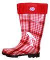 L.A. Clippers Women's Rain Boots