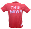 L.A. Clippers This Town Men's T-Shirt
