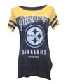 Pittsburgh Steelers Women's All-Star Top