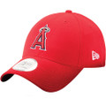 New Era Los Angeles Angels Pinch Hitter Adjustable Youth Hat