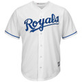 Kansas City Royals Majestic 2015 Cool Base Home Replica Jersey