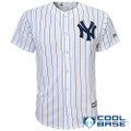 New York Yankees 2015 Cool Base Youth Home Replica Jersey