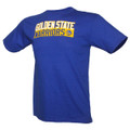 Golden State Warriors Stephen Curry Youth Player T-Shirt Front