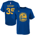 Kevin Durant Youth Player Name and Number Tee