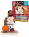 Houston Rockets James Harden Minifigure by Oyo Sports