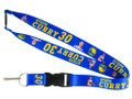 Golden State Warriors Stephen Curry Player Lanyard