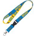 UCLA Bruins WinCraft Lanyard with Detachable Buckle