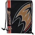 Anaheim Ducks Big Logo Drawstring Backpack