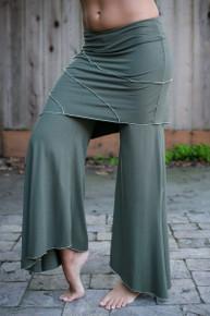 Omkara Skirt Pant