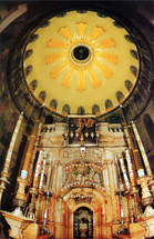 Church of the Holy Sepulcher - (GHS11)