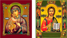 Icon Set: Light Giver & Directress - (MCT15)