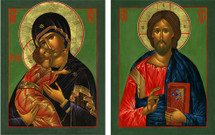 Icon Set: Loving Kindness - (MCT06)