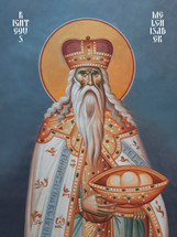 Icon of Righteous Melchizadeck  - (1ML15)