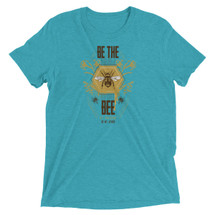 Be the Bee (Honey) - Women's T-Shirt