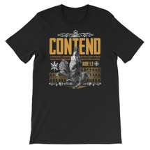Contend for the Faith - Men's T-Shirt