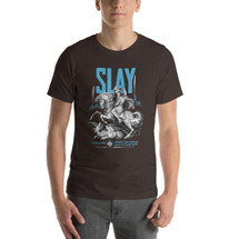 Slay Serpents - Men's T-Shirt