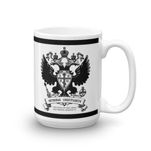 Orthodox Christianity Prevails –Mug
