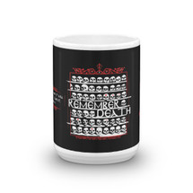 Remember Death Mug