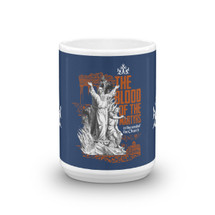 Blood of the Martyrs Mug