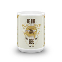Be the Bee (Honey) Mug
