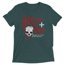 Crucified with Christ – Women's T-shirt