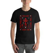 Schemamonk – Men's T-shirt