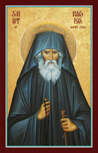 Saint Paisios the Athonite