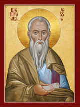 Icon of Righteous Jesse - (1JE15)
