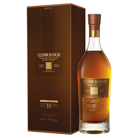 GLENMORANGIE 18 YEAR OLD 700ML