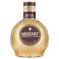 MOZART GOLD CHOCOLATE LIQUEUR 500ML