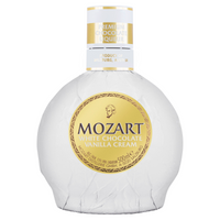 MOZART WHITE CHOCOLATE LIQUEUR 500ML