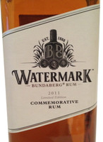 SOLD! BUNDABERG RUM WATERMARK #476 700ML