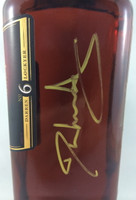 SOLD! SIGNED #180 BUNDABERG RUM DARREN LOCKYER 700ML
