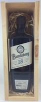 "SOLD! BUNDABERG ""BUNDY"" RUM AGED 18 YEARS #264 700ML"