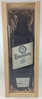 "SOLD! BUNDABERG ""BUNDY"" RUM AGED 18 YEARS #2875 700ML"