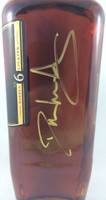 SOLD! SIGNED #142 BUNDABERG RUM DARREN LOCKYER 700ML