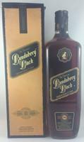 SOLD! BUNDABERG RUM BLACK 1994 VAT 65 BOXED 1125ML