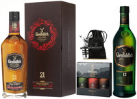 GLENFIDDICH 21 YEAR OLD 700ML GIFT PACK