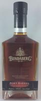 SOLD! BUNDABERG RUM MDC PORT BARREL 700ML NO2422