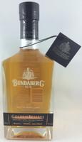 SOLD! BUNDABERG RUM MDC GOLDEN RESERVE #NO1895 700ML
