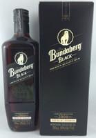 "SOLD! BUNDABERG ""BUNDY"" BLACK 2000 VAT 26 #1116 700ML"